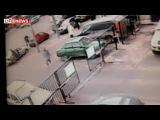 Двое преступников, расстрелявших владельцев ломбарда и кассиршу, попали под обзор камер скрытого наблюдения.